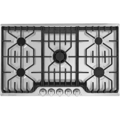 Frigidaire FPGC3677RS view 1