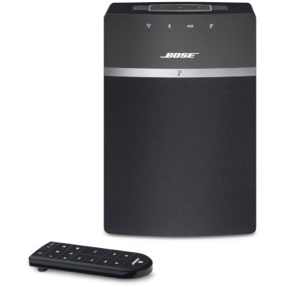 Bose SOUNDTOUCH10 view 1