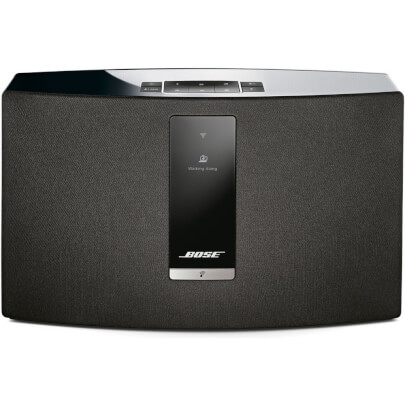 Bose SOUNDT20III view 1