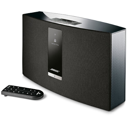Bose SOUNDT30III view 2
