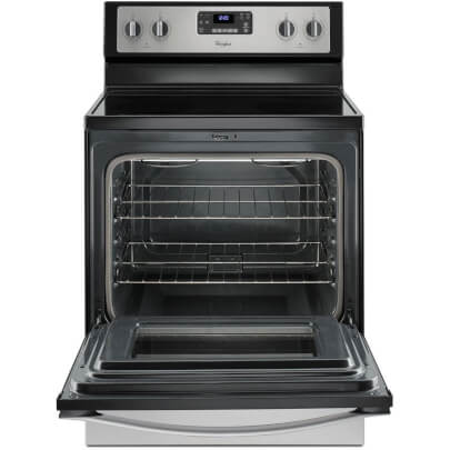 Whirlpool WFE515S0ET view 2