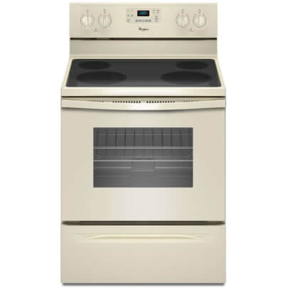 Whirlpool WFE515S0ET view 1