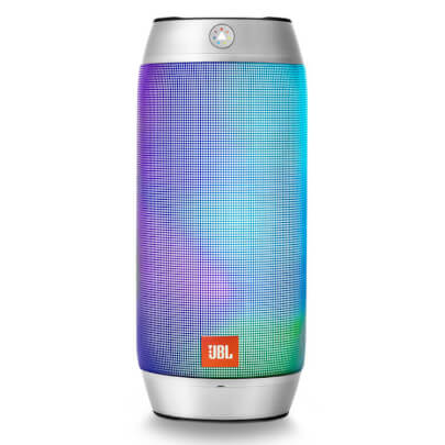 JBL PULSE2SILUS view 1