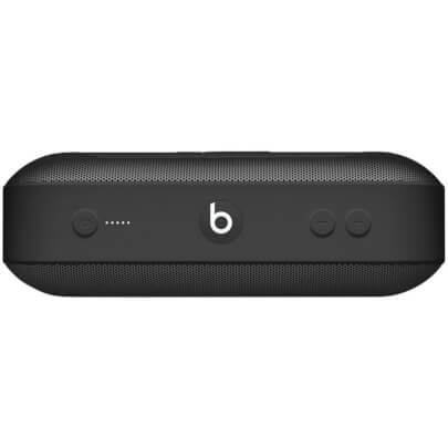 Beats By Dr. Dre PILL+BLK view 1