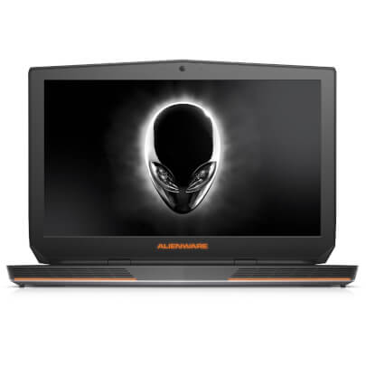 Alienware AW17R31675SL view 1