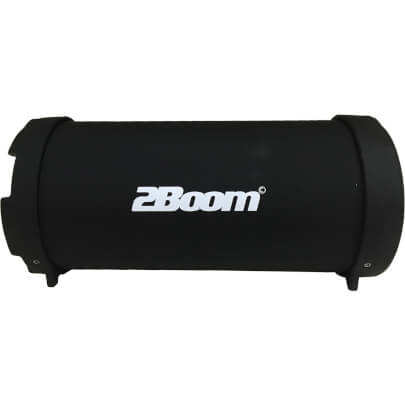 2Boom BX320BLK view 1
