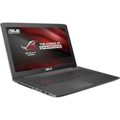 Asus GL552VWDH71 view 2