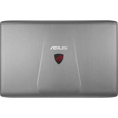 Asus GL552VWDH71 view 3