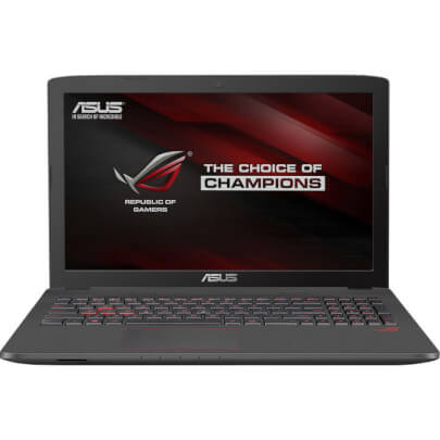 Asus GL552VWDH71 view 1