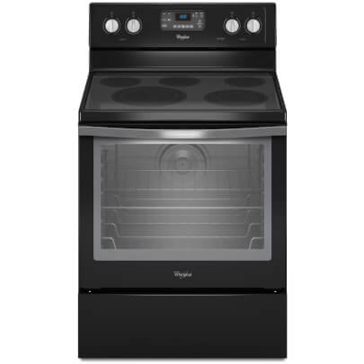 Whirlpool WFE540H0EE view 1