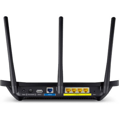 TP-Link TOUCHP5 view 4