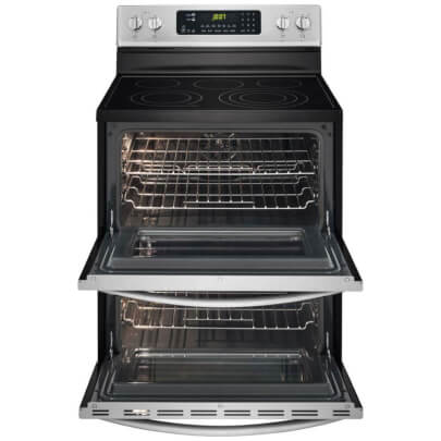Frigidaire Gallery FGEF306TPF view 4