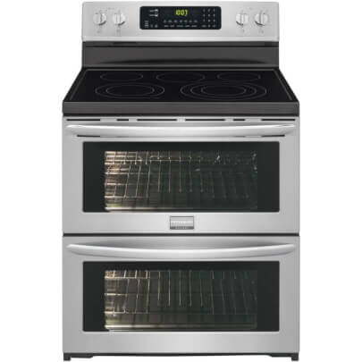 Frigidaire Gallery FGEF306TPF view 1