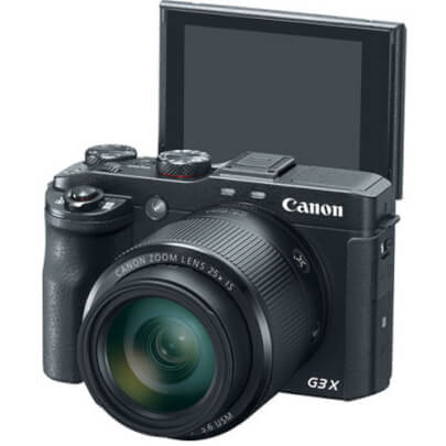Canon G3 view 2