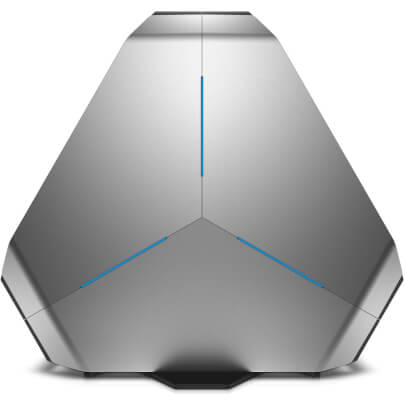 Alienware A51R21766SLV view 3