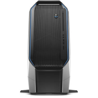 Alienware A51R21766SLV view 1