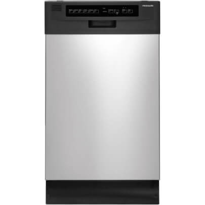 Frigidaire FFBD1821MS view 1