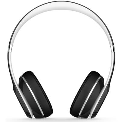 Beats By Dr. Dre SOLO2LUXEBLK view 3