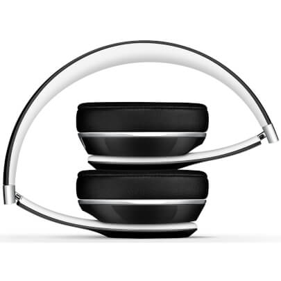 Beats By Dr. Dre SOLO2LUXEBLK view 4