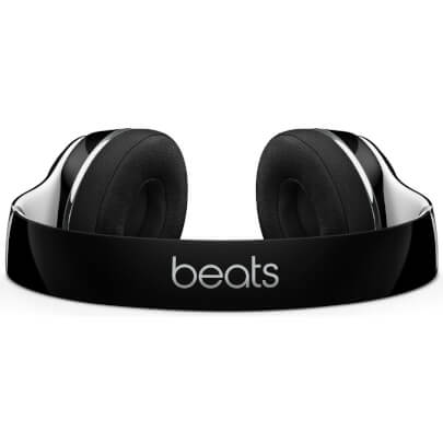 Beats By Dr. Dre SOLO2LUXEBLK view 5