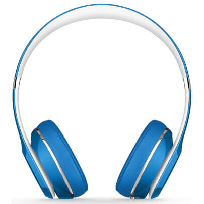 Beats By Dr. Dre SOLO2LUXEBLU view 3