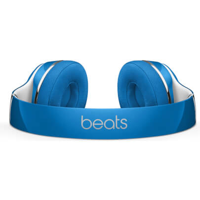 Beats By Dr. Dre SOLO2LUXEBLU view 5