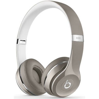 Beats By Dr. Dre SOLO2LUXESLV view 2