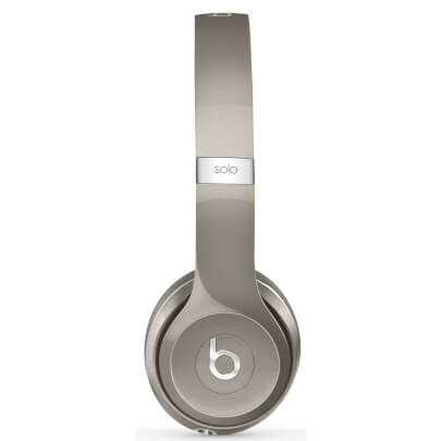 Beats By Dr. Dre SOLO2LUXESLV view 1