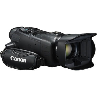 Canon HFG40 view 4