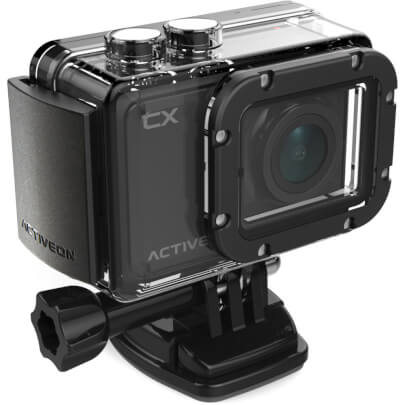 ACTIVEON CCA10W view 2