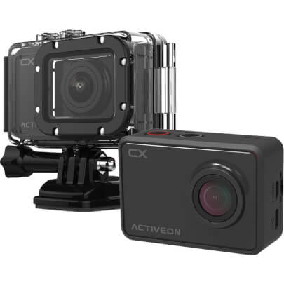 ACTIVEON CCA10W view 1