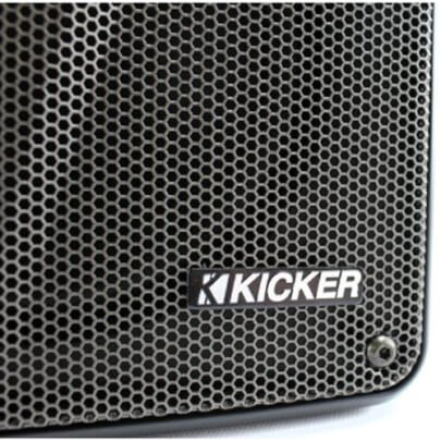 Kicker 11KB6000B view 4