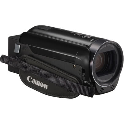 Canon HFR72 view 5