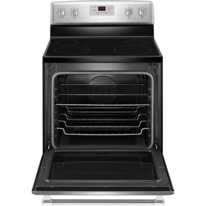 Maytag MER8600DS view 2