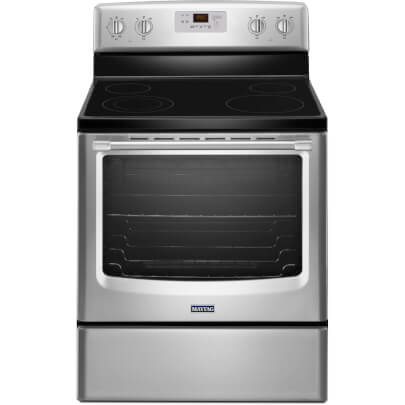 Maytag MER8600DS view 1
