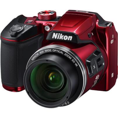 Nikon-B500RD