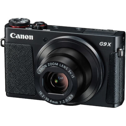 Canon G9 view 1