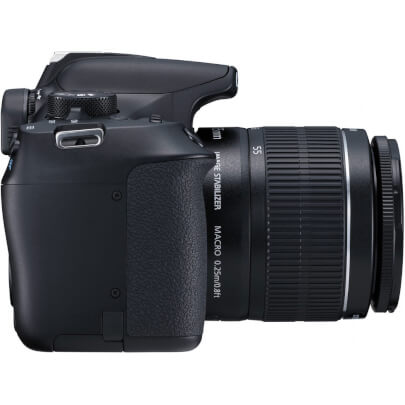 Canon T6BUNDLE view 4