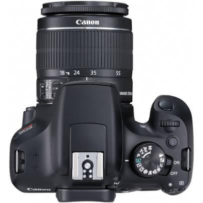 Canon T6BUNDLE view 5