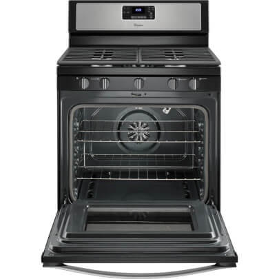 Whirlpool WFG530S0ES view 2