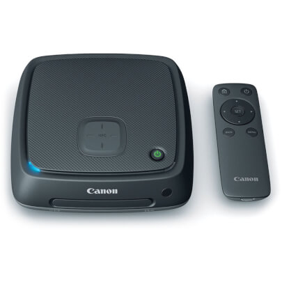 Canon CS100 view 2