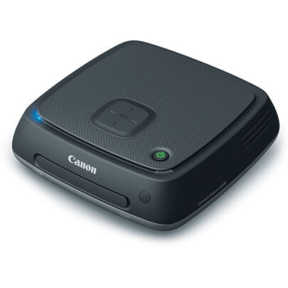 Canon CS100 view 1
