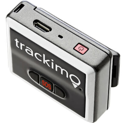 Trackimo TRK100 view 2