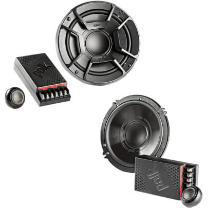 Polk Audio DB6502 view 2