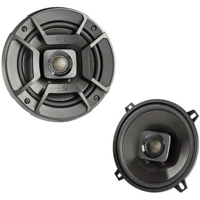 Polk Audio DB522 view 2