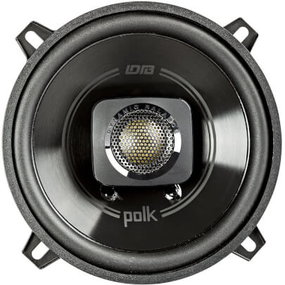 Polk Audio DB522 view 1