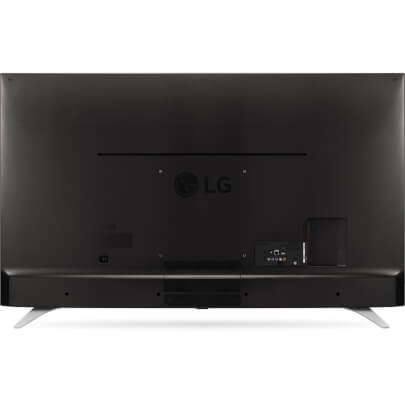 LG 75UH6550 view 4