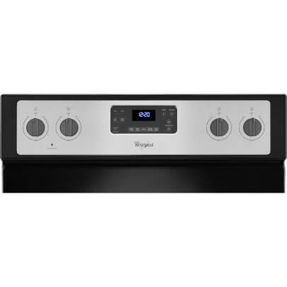 Whirlpool WFC310S0ES view 5