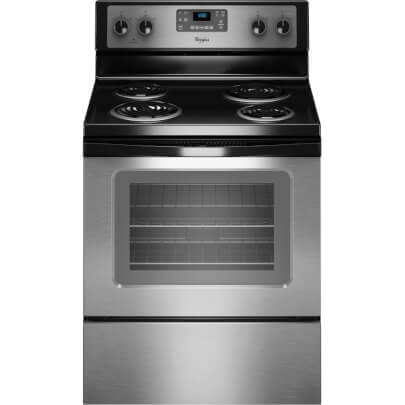 Whirlpool WFC310S0ES view 1