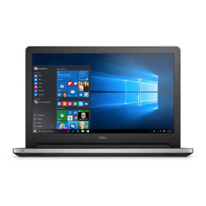 Dell I55552857GRY view 1